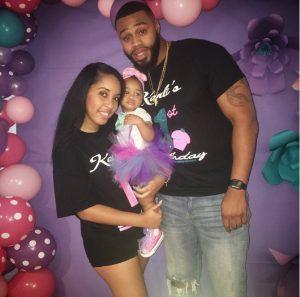Carter & Reid Family