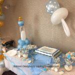 Baby Shower Balloon Designs