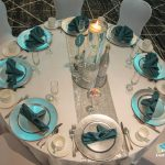 Table Setting for 8