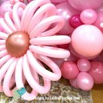 pink balloons specialty