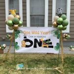Yard Pole Banner Specialty Balloons